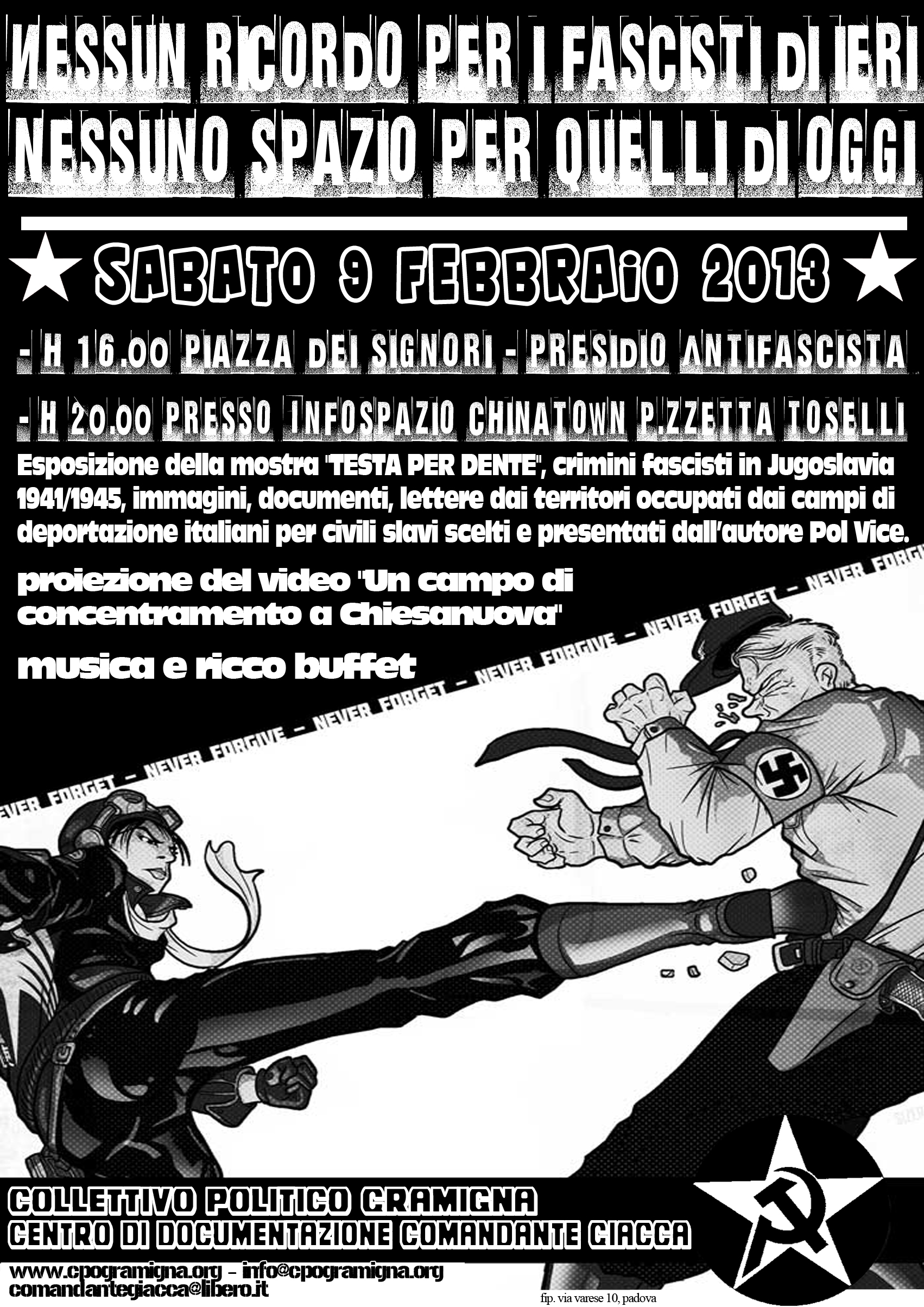 Antifa 9feb